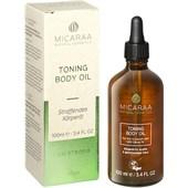 ACARAA - Body care - Natural Body Oil
