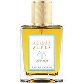 Acqua Alpes - Oud 3333 - Eau de Parfum Spray