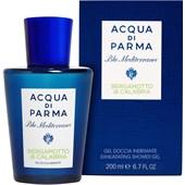 Acqua di Parma - Bergamotto di Calabria - Shower Gel