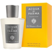 Acqua di Parma - Colonia Pura - Hair & Shower Gel