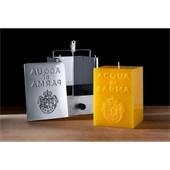 Acqua di Parma - Ljus - gul Cube Candle Colonia