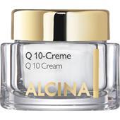 Alcina - Effekt & Vård - Q10-kräm