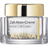 Alcina - Effekt & Vård - Cellaktiv kräm