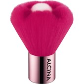 Alcina - Tools - Pretty Rose Kabuki Brush