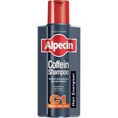Alpecin - Shampoo - Coffein-Shampoo C1