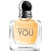Armani - Emporio Armani - Because It's You Eau de Parfum Spray