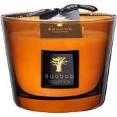 Baobab - Les Prestigieuses - Doftljus Cuir de Russie