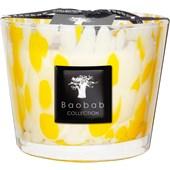 Baobab - Pearls - Doftljus Pearls Citrine