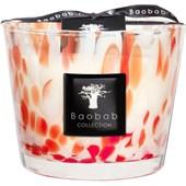 Baobab - Pearls - Doftljus Pearls Coral