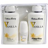 Bettina Barty - Vanilla - Presentset