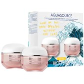 Biotherm - Aquasource - Presentset