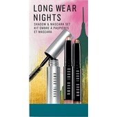 Bobbi Brown - Ögon - Long Wear Nights Shadow & Mascara Set