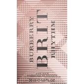 Burberry - Brit Rhythm Woman - Floral Eau de Toilette Spray