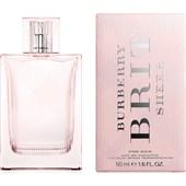 Burberry - Brit Sheer for Her - Eau de Toilette Spray