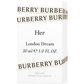 Burberry - Her - London Dream Hair Mist