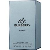 Burberry - Mr. Burberry - Element Eau de Toilette Spray