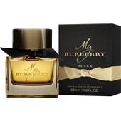 Burberry - My Burberry - Black Eau de Parfum Spray