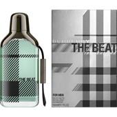 Burberry - The Beat for Men - Eau de Toilette Spray