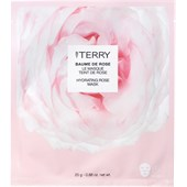 By Terry - Masks & Peelings - Hydrating Rose Mask