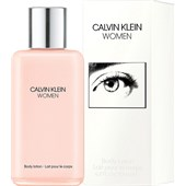 Calvin Klein - Women - Body Lotion
