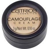 Catrice - Concealer - Camouflage Cream