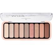 Essence - Ögonskugga - The Nude Edition Eyeshadow Palette