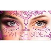 Essence - Ögonskugga - Witch Side Eyeshadow Palette