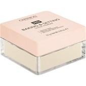 Catrice - Puder - HD Baking & Setting Loose Powder