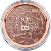 Catrice - Bronzer - Sun Lover Glow Bronzing Powder