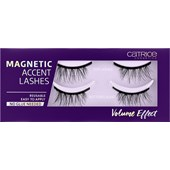 Catrice - Ögonfransar - Magnetic Accent Lashes