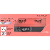 Catrice - Ögonfransar - Magnetics Eyeliner & Lashes Magical Volume