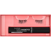 Catrice - Ögonfransar - Magnetics Eyeliner & Lashes Magical Volume