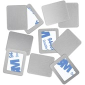 Catrice - Accessories - Square Metal Stickers