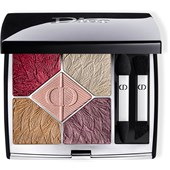 DIOR - Ögonskugga - 5 Couleurs Couture limited Edition
