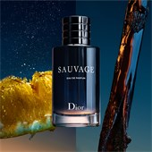 DIOR - Sauvage - Eau de Parfum Spray