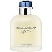 Dolce&Gabbana - Light Blue pour homme - Eau de Toilette Spray
