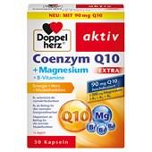 Doppelherz - Energy & Performance - COENZYM Q10 100 + Magnesium