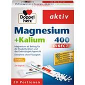 Doppelherz - Energy & Performance - Magnesium + Potassium