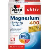 Doppelherz - Energy & Performance - Magnesium Tablets