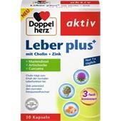 Doppelherz - Stomach & Digestion - Lever plus Kapslar