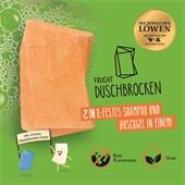 Duschbrocken - Cleansing - Frida Früchtchen Solid Shampoo