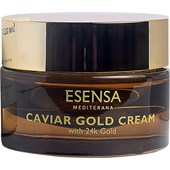 Esensa Mediterana - Prestige Spa Collection - Anti-Aging Prestige Pflege - Caviar Gold Cream