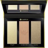 Essence - Highlighter - My Little Gold Highlighter Palette