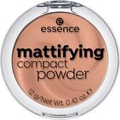 Essence - Powder - Mattifying Compact Powder
