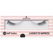 Essence - Ögonfransar - Lashes To Impress