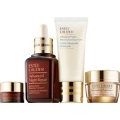 Estée Lauder - Ansiktsvård - Advanced Night Repair Set