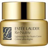 Estée Lauder - Re-Nutriv Vård - Lightweight Cream