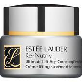Estée Lauder - Re-Nutriv Vård - Ultimate Lift Age Correcting Cream Rich
