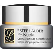 Estée Lauder - Re-Nutriv Vård - Ultimate Lift Age Correcting Eye Cream
