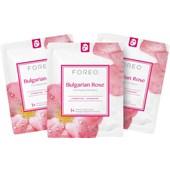 Foreo - Intelligent Treatment with Masks - UFO Mask Bulgarian Rose